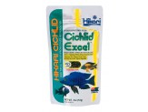 Hikari Cichlid Excel Pellet Fish Food Mini 2oz