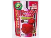 Hikari Blood-Red Parrot+ Floating Fish Food Medium 11.7oz