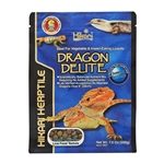Hikari Herptil Dragon Delite Reptile Food 7oz