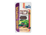 Hikari Tropical Fish Food Pellets Micro 22gm