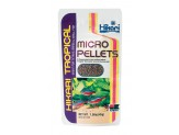 Hikari Tropical Fish Food Pellets Micro 45gm