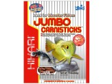 Hikari Carnisticks Floating Monster Carnivore Stick Fish Food Jumbo 17.6oz