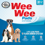 Four Paws Wee-Wee Pads 30pk