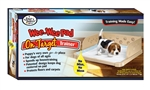Four Paws On Target Trainer Wee-Wee Pad Holder