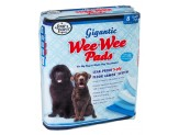 Four Paws Wee-Wee Pads Gigantic 8pk