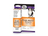 Four Paws Aloe Ear Mite Treatment Cat .75Oz