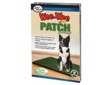 Four Paws Wee-Wee Indoor Potty Medium 3ea
