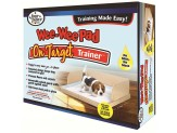 Four Paws Wee-Wee On-Target Trainer Pad Holder