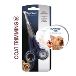 Four Paws Magic Coat Professional Series Safety Tip Facial Scissors