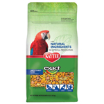 Kaytee Exact Natural Large Parrot FOod,  3lb