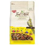 Kaytee Food From The Wild Cockatiel Food 2.5lb