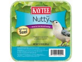 Kaytee Nutty Suet 11.75oz