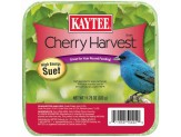 Kaytee Cherry Harvest Suet 11.75oz