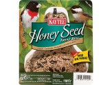 Kaytee Honey Mixed Seed Bell 1lb
