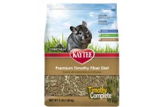 Kaytee Timothy Complete Chinchilla 3Lb