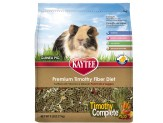 Kaytee Timothy Complete Plus Fruit Vegetables Guinea Pig 5lb