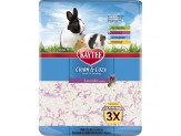 Kaytee Clean And Cozy Bedding Lavender 1000ci