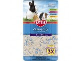 Kaytee Clean & Cozy Bedding Summer Storm 500ci