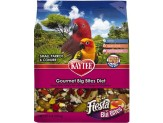 Kaytee Fiesta Big Bites Parrot Treats 4lb