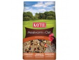 Kaytee Mealworms and Oats Poultry Supplement 3lb