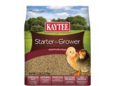 Kaytee Starter & Grower Chick Poultry Feed 5lb