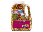 Kaytee Fiesta Big Bites Diet Small Parrot Jar 3.75lb