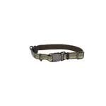 "Coastal K9 Explorer 5/8"" Adj Collar   Fern Green   (8-12"")"