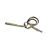 "Coastal Pet Products K9 Explorer  Reflective Leash With Scissor Snap, 1""X6' Fern Green"