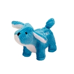 Coastal Lil Pals Plush Dog Toy-Blue Dog