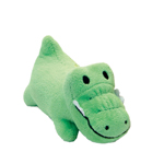 Coastal Lil Pals Plush Dog Toy- Gary Gator