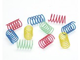 Ethical Products Spot Colorful Springs Wide 10pk