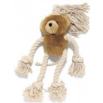 "Ethical Pet Moppets Dog Toy ""Dog"""