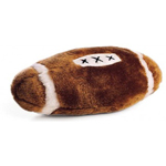 Ethical Products Spot Plush Football 4.5in