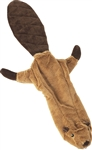 Ethical Pet Skinneeez Beaver 23""