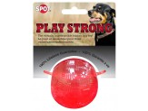 Ethical Products Play Strong Dog Ball 2.5in