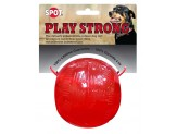 Ethical Products Play Strong Dog Ball 3.75in