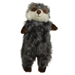 Ethical  Pet Products Furzz Plush Raccoon 20""