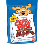 Canine Carry Outs Beef and Bacon 25oz