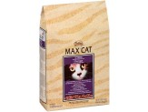 Max Roasted Chicken Senior Cat Food 6lbs