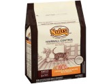 Nutro Hairball Control Chicken & Whole Brown Rice Recipe Cat Food 3lbs