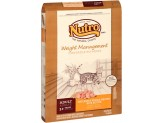 Nutro Weight Management Chicken & Whole Brown Rice Recipe Cat Food 14lbs