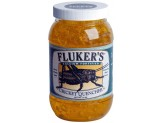Flukers Calcium Fortified Cricket Quencher 8oz