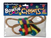 Cat Dancer BowTie Chaser 2pk