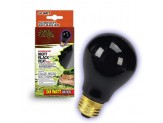 Zilla Incandescent Night Black Heat Bulb 50W