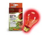 Zilla Incandescent Night Red Heat Bulb 150W