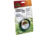 Zilla Humidity And Temperature Gauge