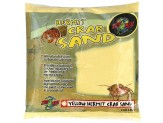 Zoo Med Hermit Crab Sand Yellow 2lb