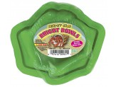 Zoo Med Hermit Crab Bright Bowls Green