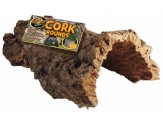 Zoo Med Natural Cork Bark Round Extra Large