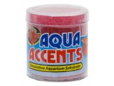 Zoo Med Aqua Accents Radical Red Sand